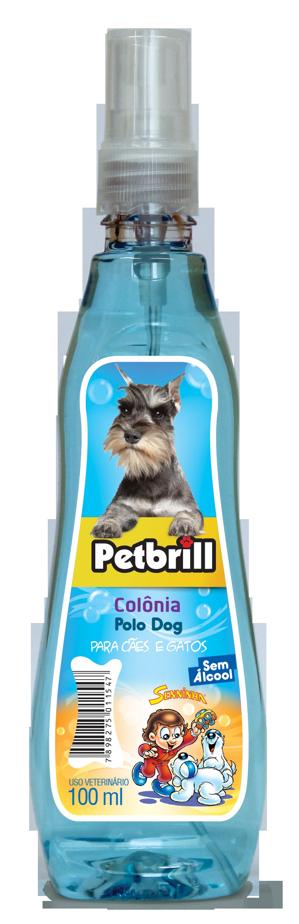 COLÔNIA POLO DOG